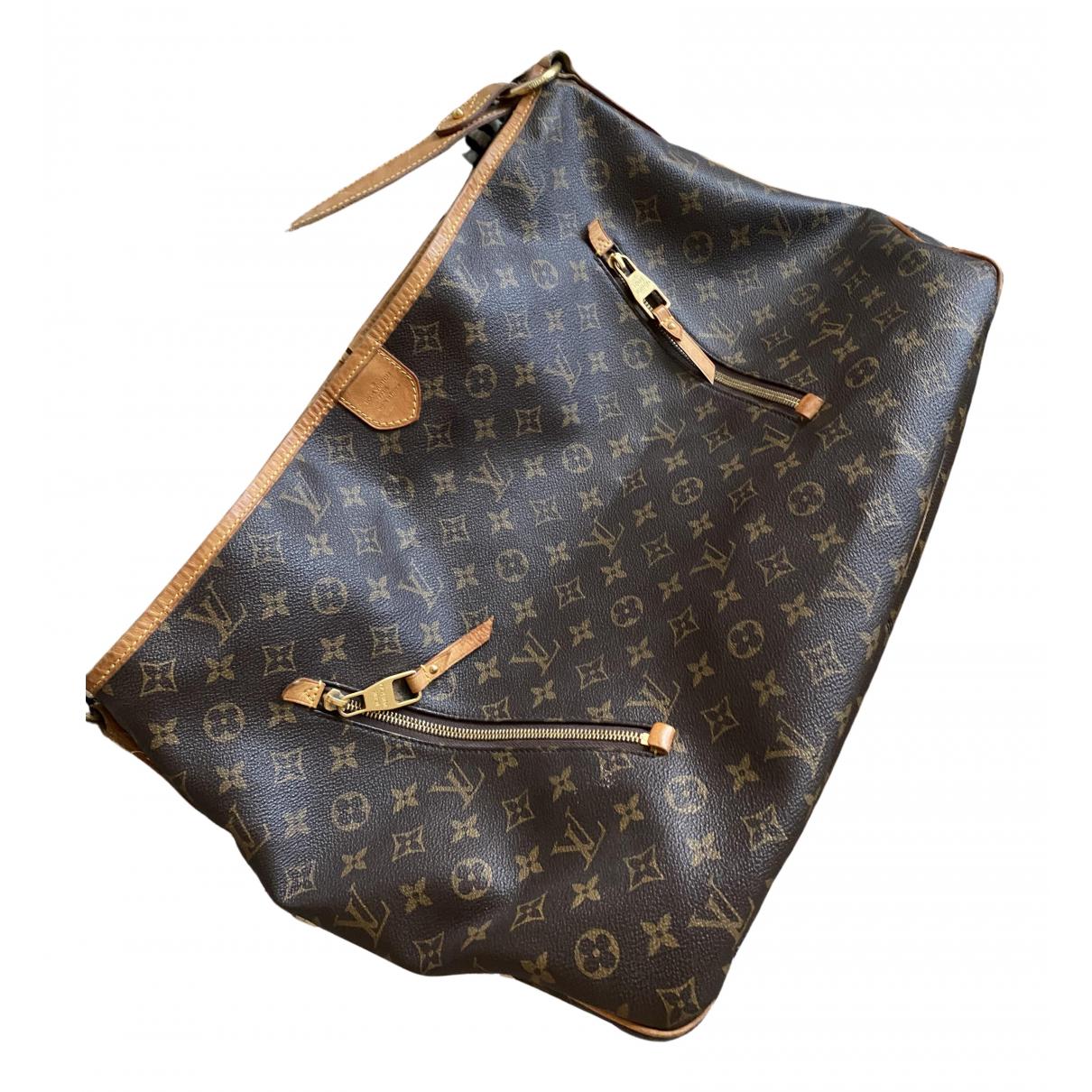 Bolso  Delightful de Lona Louis Vuitton