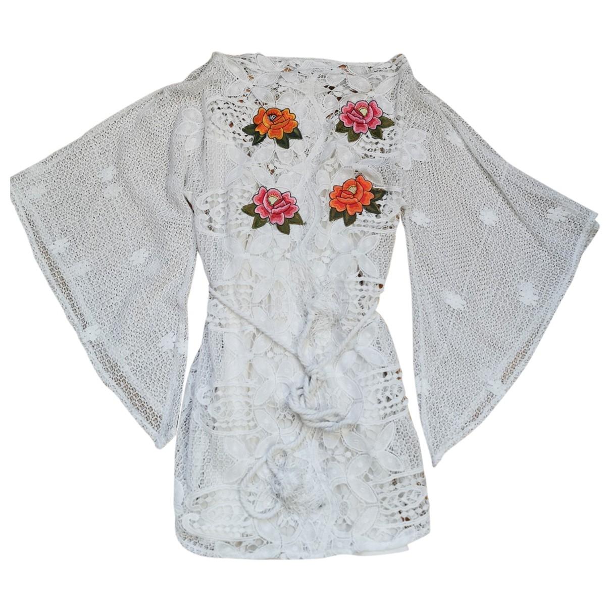Mini vestido Miguelina