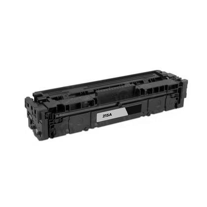 Compatible HP 215A W2310A Black Toner Cartridge - No Chip - Moustache®