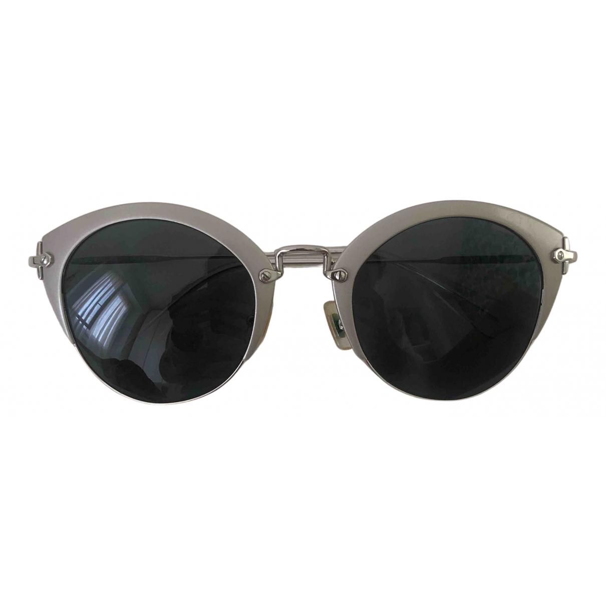 Miu Miu N Metal Sunglasses for Women N