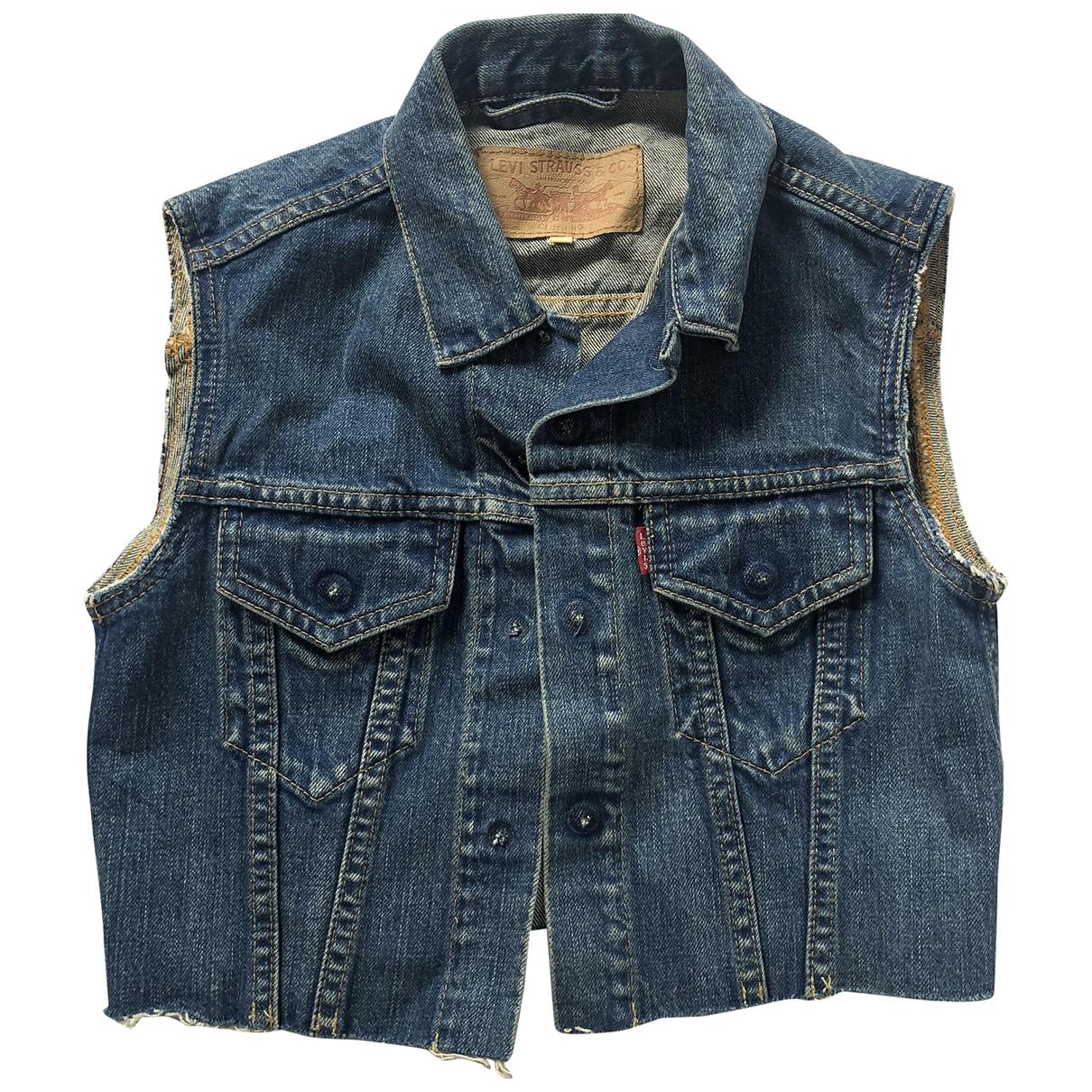 Chaqueta Levis Vintage Clothing