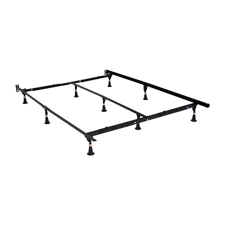 Hollywood Bed Frame E3 Bed Frame, One Size , Brown