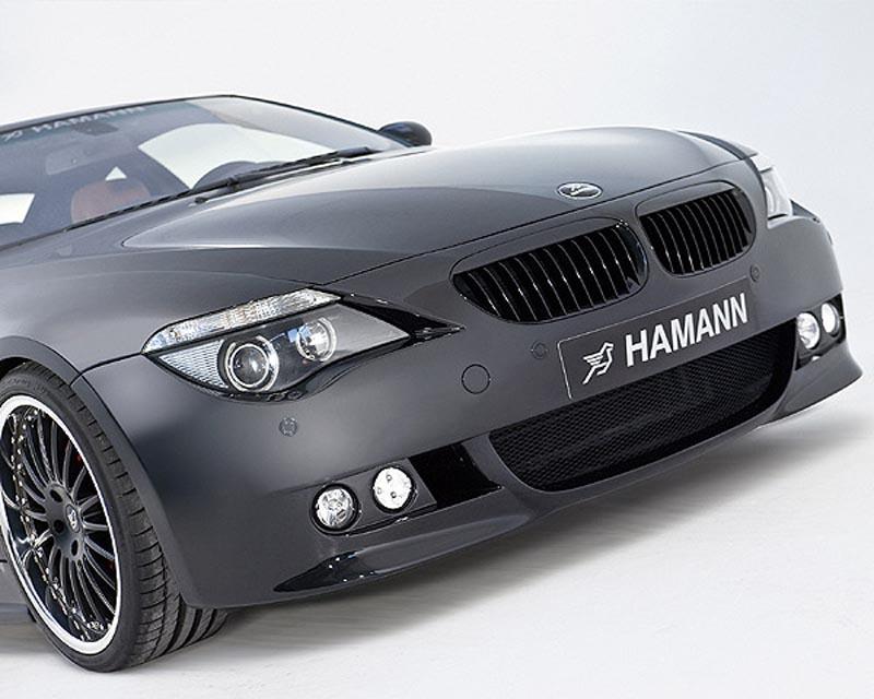 Hamann 10 063 113 Front Bumper Apron Evo 6 Series