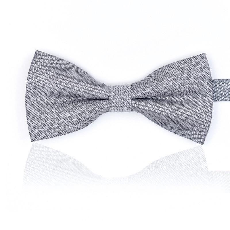 Ericdress Plaid Men's Bow Tie