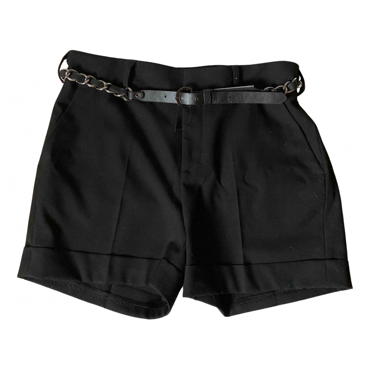 Zara N Black Shorts for Women S International