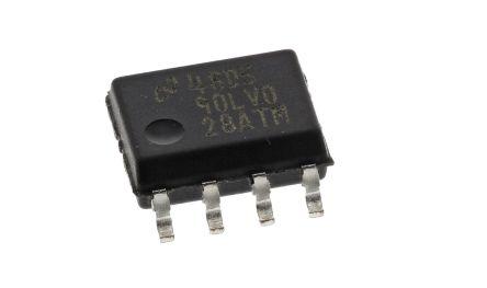Texas Instruments DS90LV028ATM/NOPB, LVDS Receiver Dual LVTTL, 3 → 3.6 V, 8-Pin, SOIC