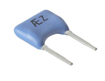 Alpha 5kΩ Metal Film Fixed Resistor 0.25W ±0.05% FLCX5K0000A
