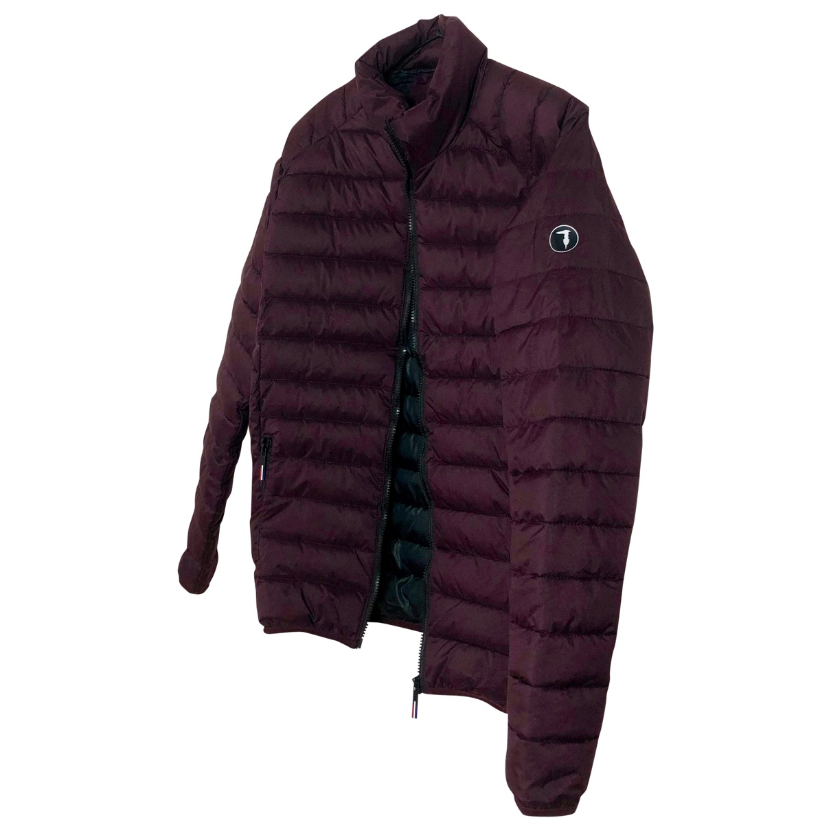 Trussardi \N Burgundy jacket  for Men L International