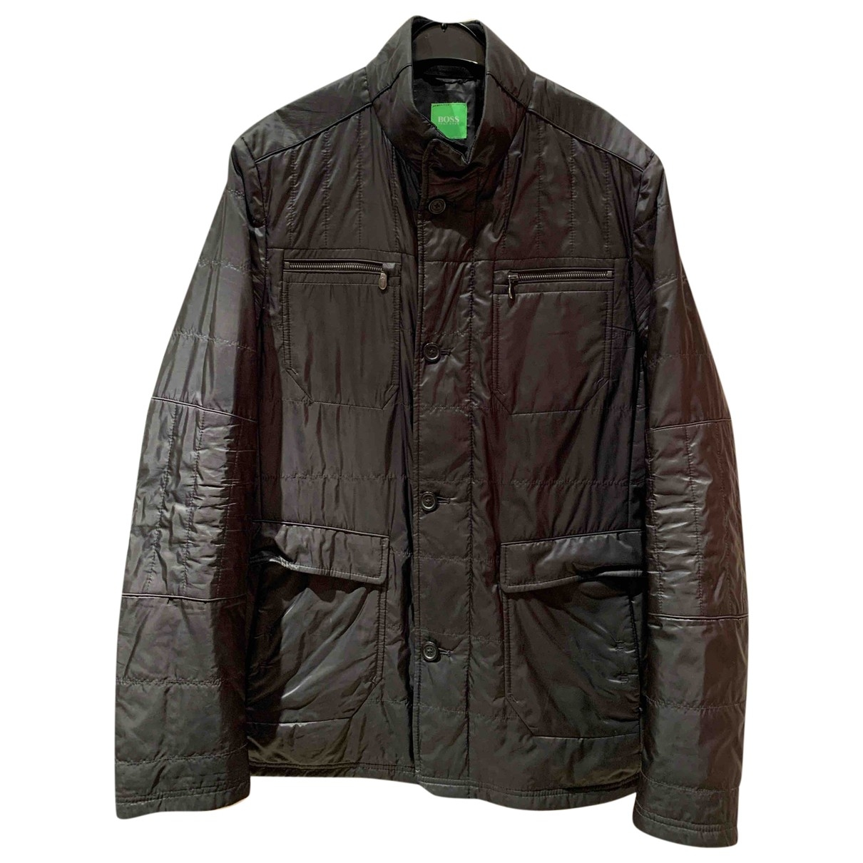 Boss \N Black jacket  for Men L International