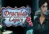 Draculas Legacy EU Steam CD Key