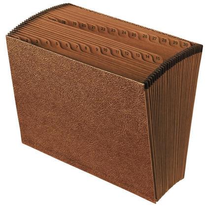 Pendaflex@ Expanding Partition Wallets & Expanding Files - Letter, 1-31 220137