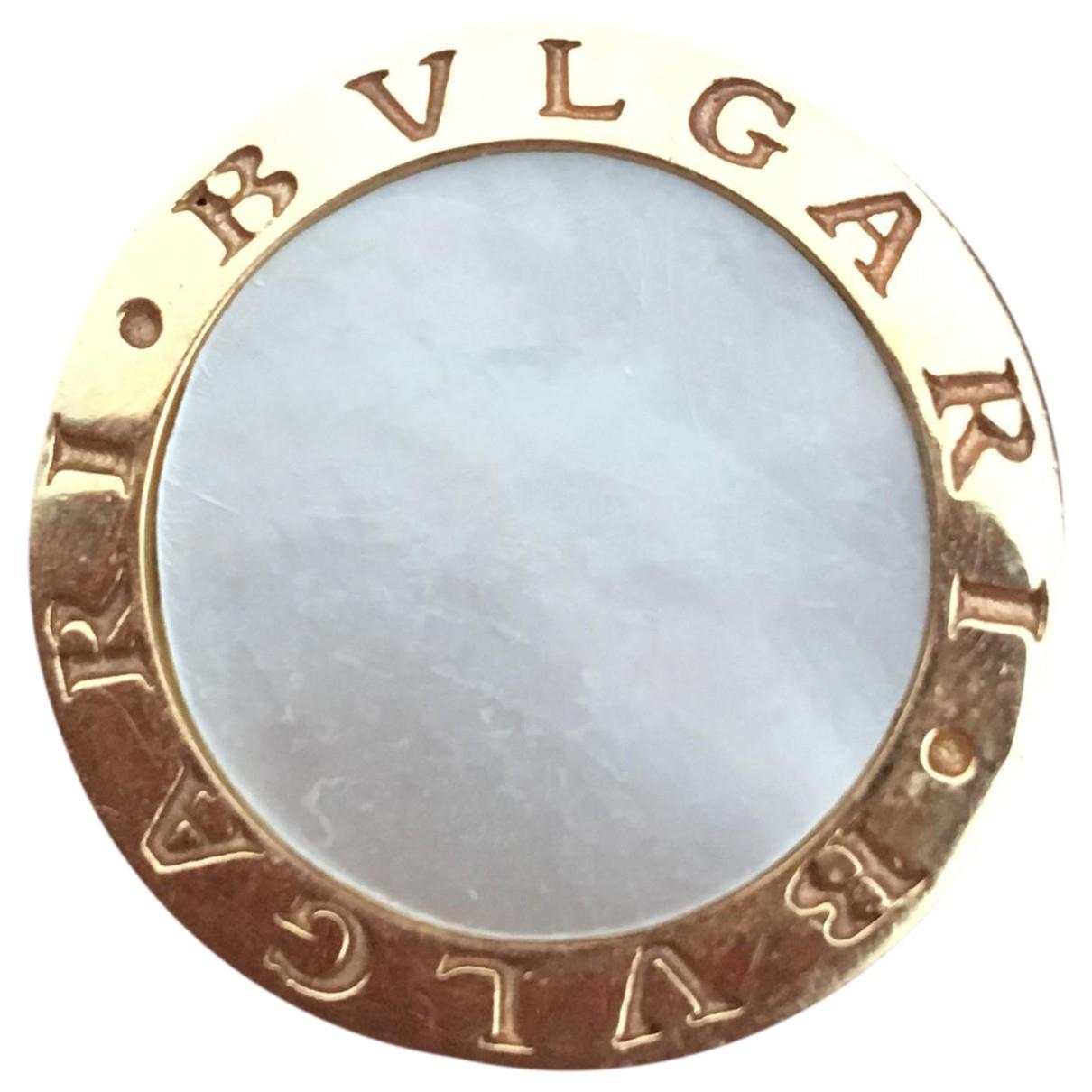 Bvlgari - Bague Bulgari Bulgari pour femme en or rose - dore