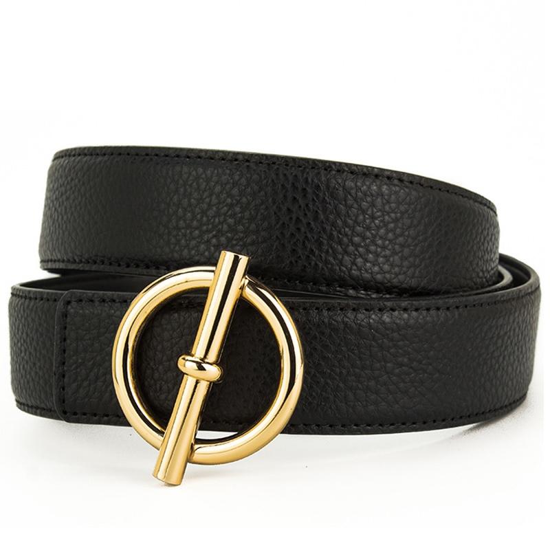 Ericdress Leather Belt Men