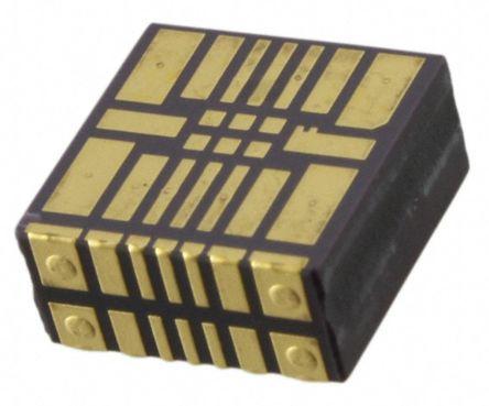 Analog Devices ADXRS453BEYZ , Gyroscope, SPI, 14-Pin LCCV