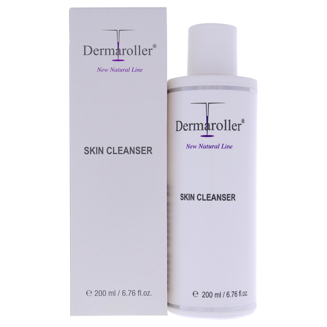 New Natural Line Skin Cleanser