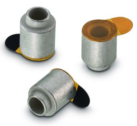 Wurth Elektronik 9774010943R, 1mm High Steel SMT Round Spacer (1500)