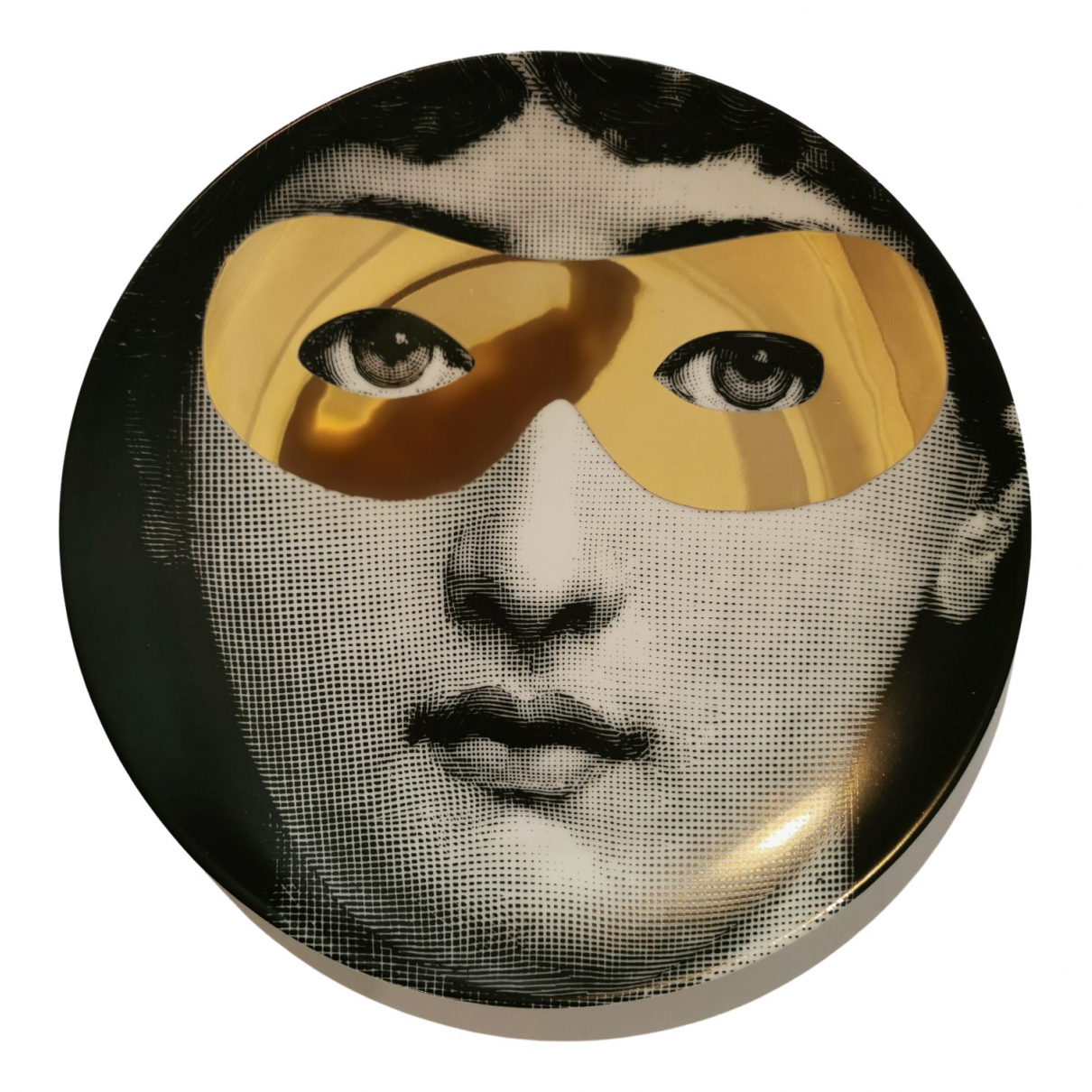 Objeto de decoracion de Ceramica Fornasetti