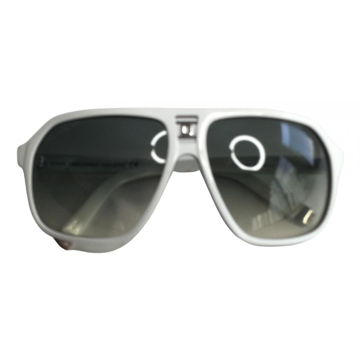 Dsquared2 N White Sunglasses for Men N