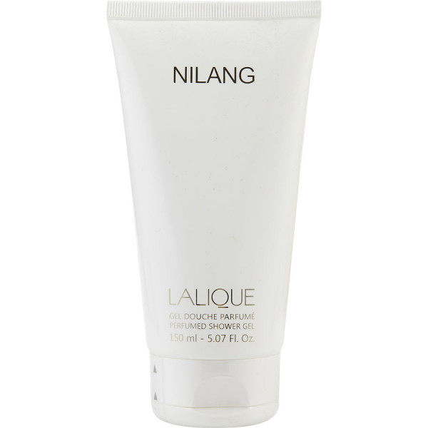 Lalique - Nilang : Shower Gel 5 Oz / 150 ml