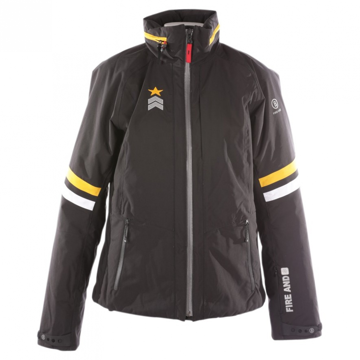 Bogner \N Black jacket for Women 38 FR