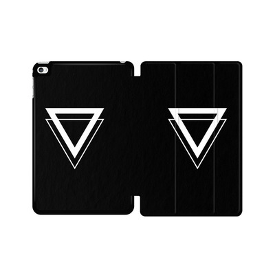 Apple iPad mini 4 Tablet Smart Case - Falling von caseable Designs