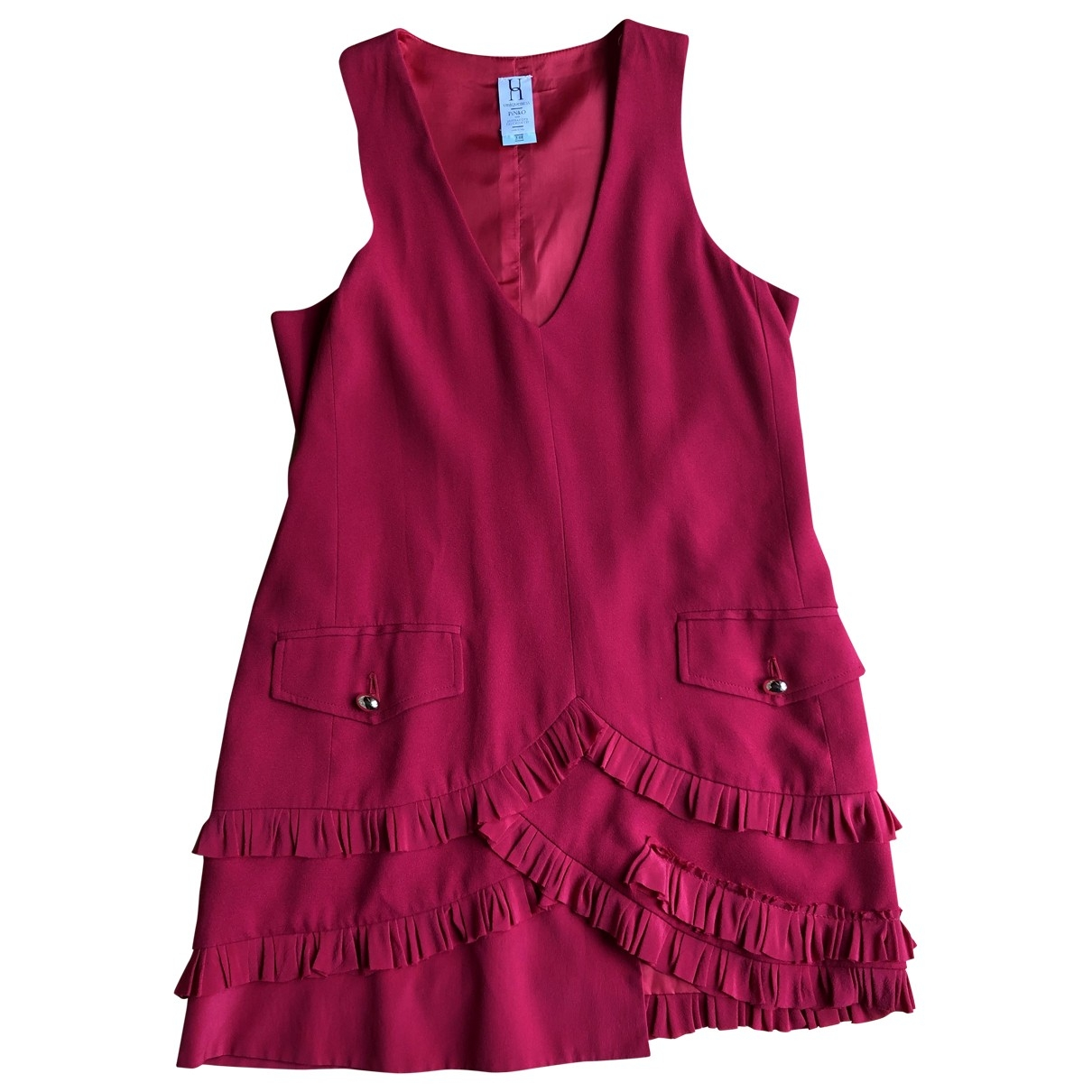 Pinko - Top   pour femme - rouge