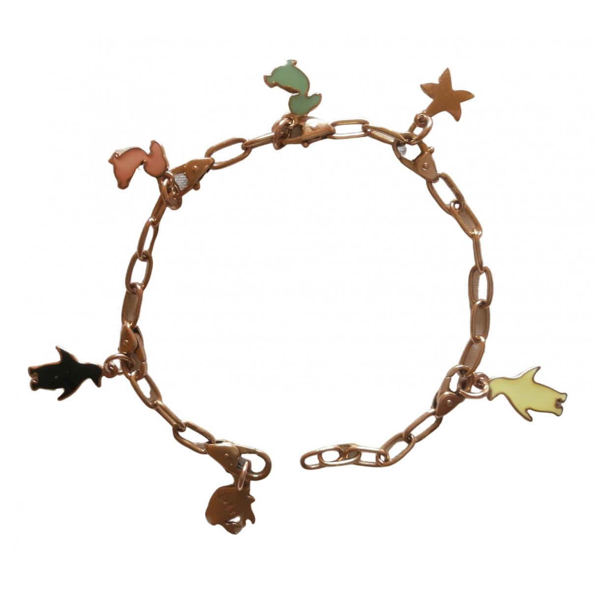 Dodo Pomellato \N Armband in Rosegold