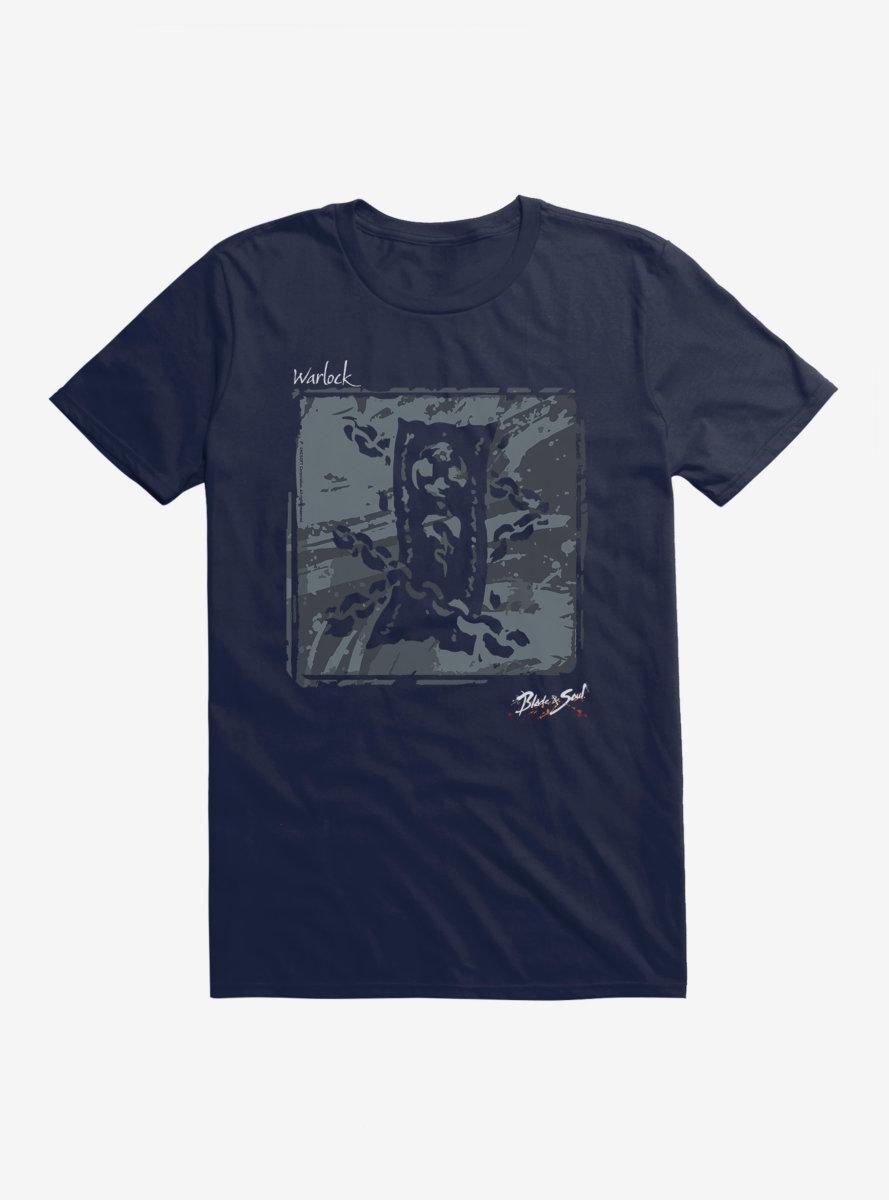 Blade & Soul Warlock T-Shirt