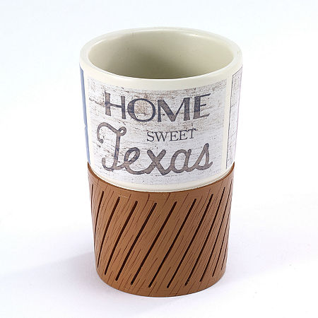 Avanti Home Sweet Texas Tumbler, One Size , Multiple Colors