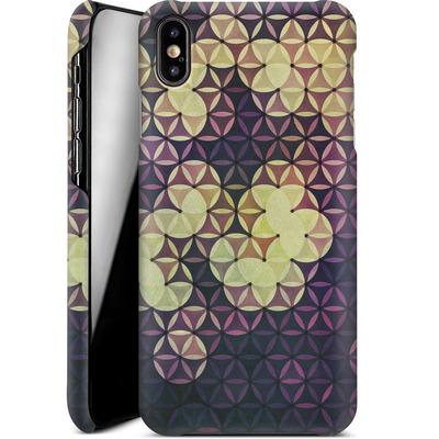 Apple iPhone XS Max Smartphone Huelle - Ryyny Dryyve von Spires