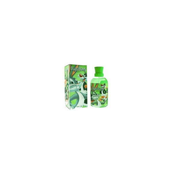Marmol & Son - Bugs Bunny : Eau de Toilette Spray 3.4 Oz / 100 ml