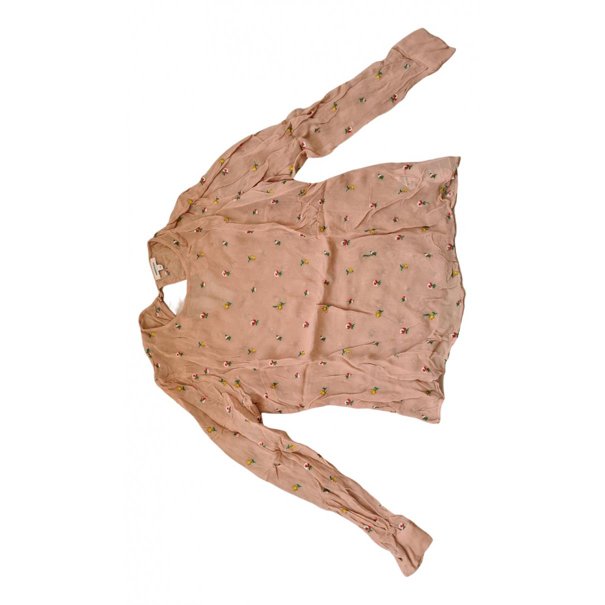 Manoush - Top   pour femme - beige