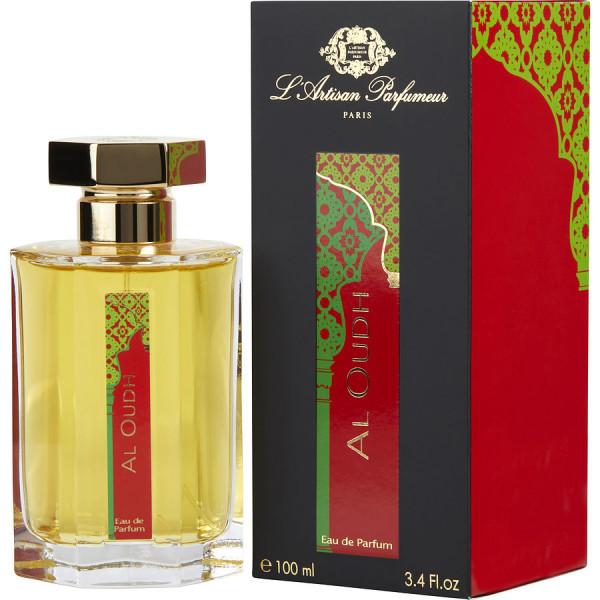 Al Oudh - LArtisan Parfumeur Eau de Parfum Spray 100 ML