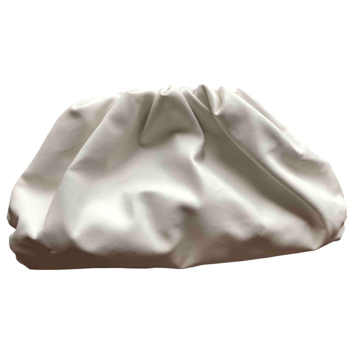 Pochette Pouch de Cuero Bottega Veneta