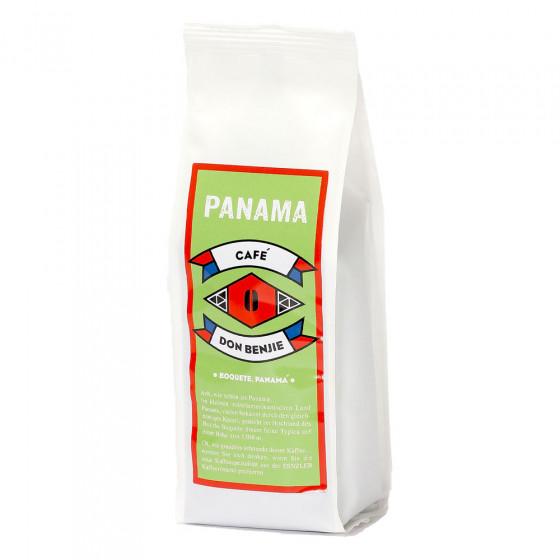 "Kaffeebohnen Dinzler Kaffeerosterei ""Kaffee Panama Don Benjie"", 250 g"
