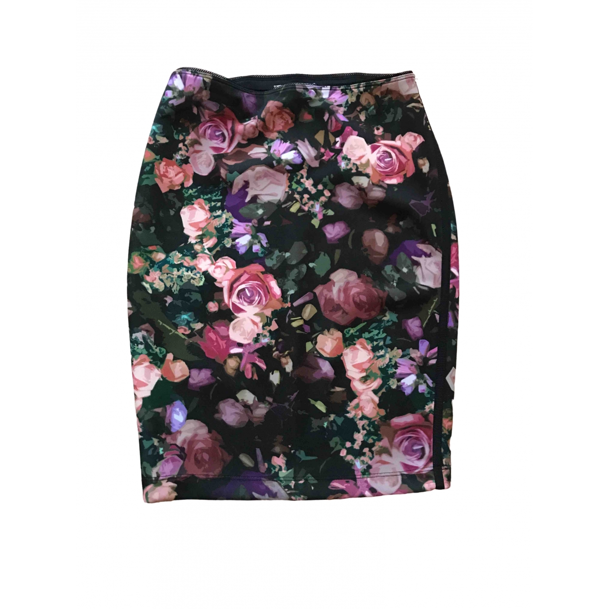 Patrizia Pepe \N Multicolour skirt for Women 40 IT