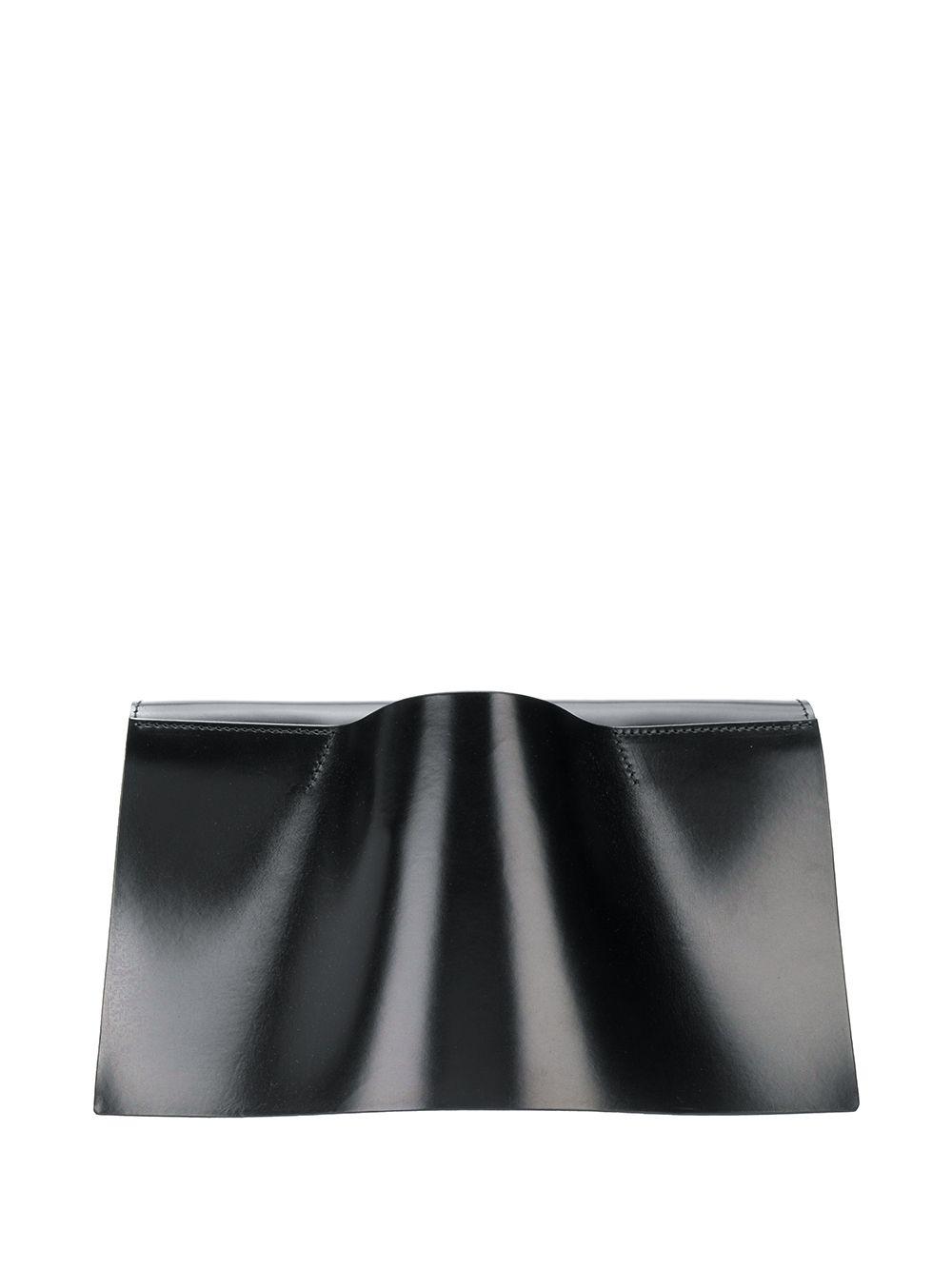 Vambrace Leather Clutch
