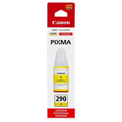 Canon GI-290Y cartouche d'encre originale megatank jaune haute capacite