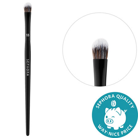 SEPHORA COLLECTION PRO Shadow Brush #13, One Size , Multiple Colors