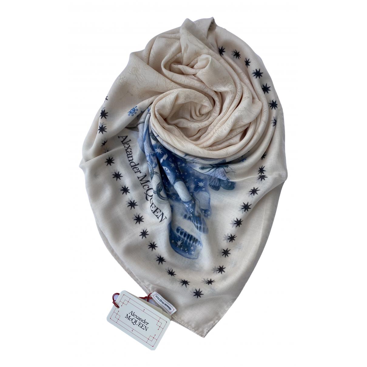 Alexander Mcqueen N scarf for Women N
