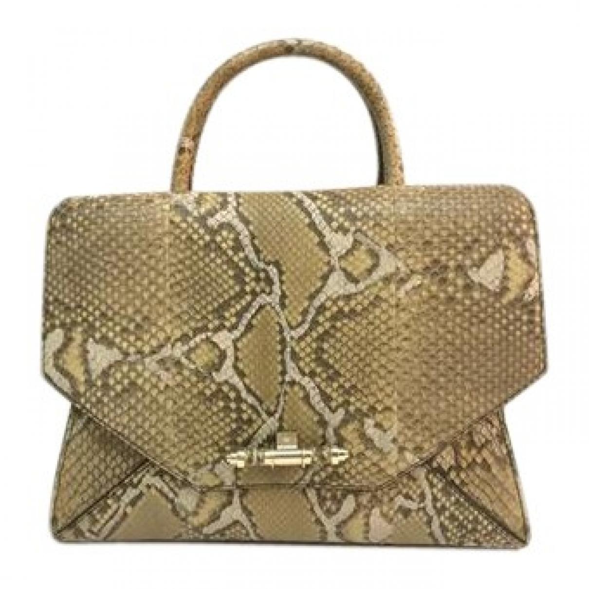 Bolso  Obsedia de Cueros exoticos Givenchy