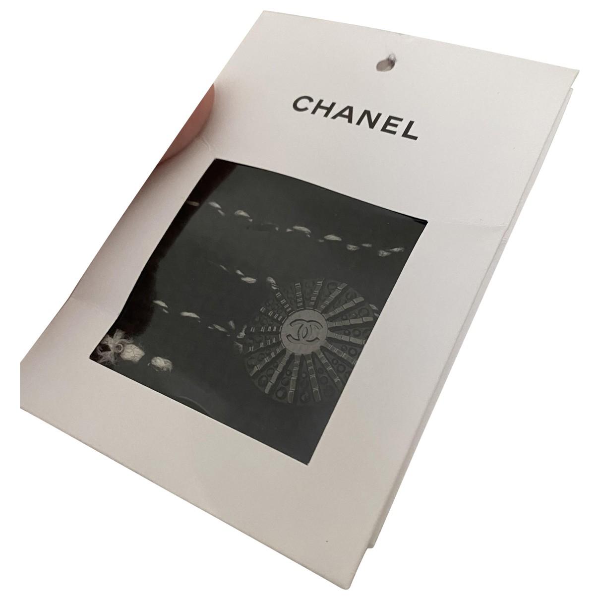 Chanel - Objets & Deco   pour lifestyle en metal - noir