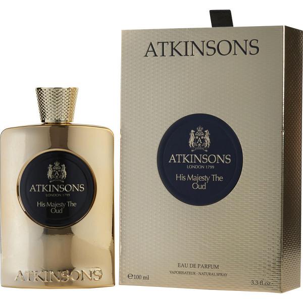 His Majesty The Oud - Atkinsons Eau de parfum 100 ml
