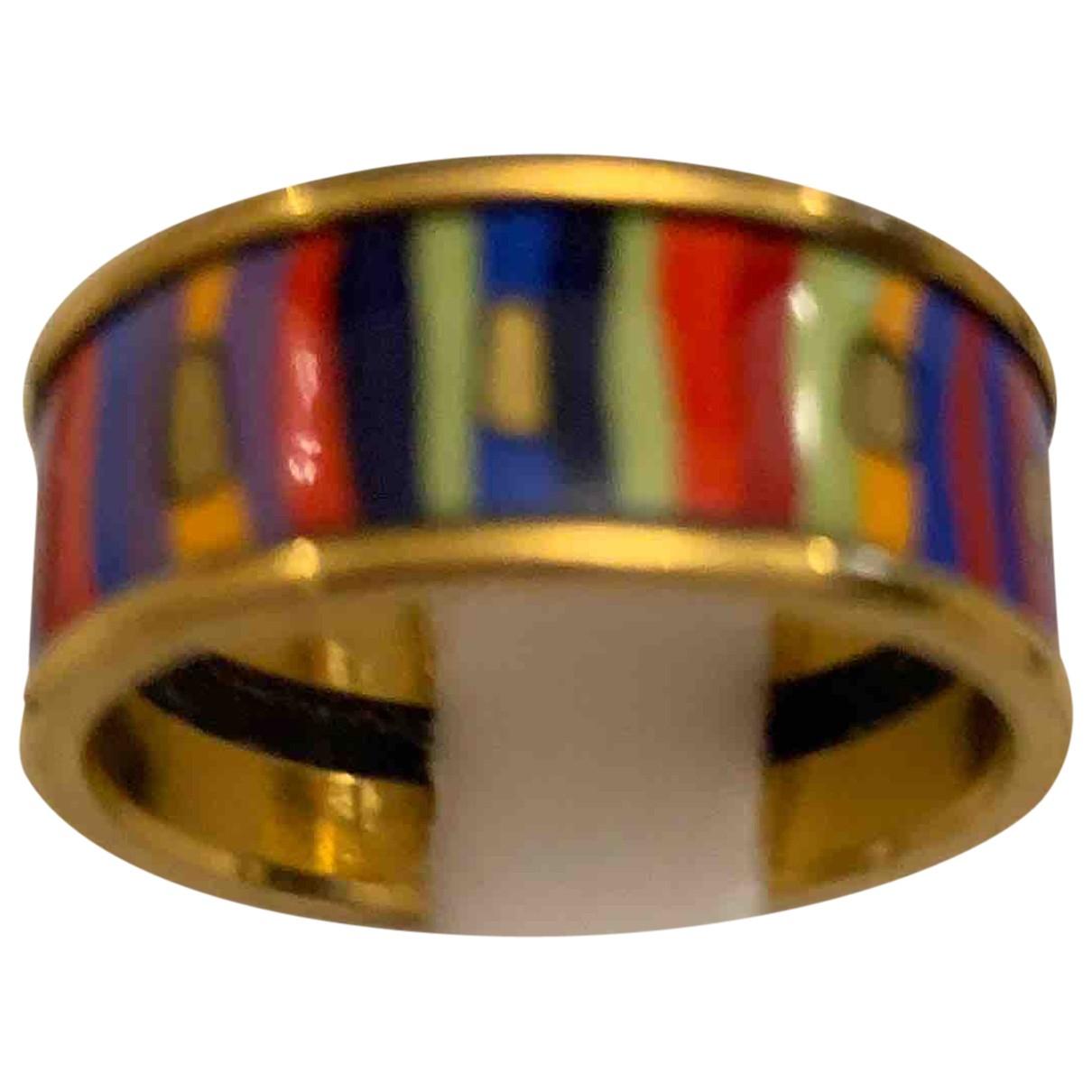 Frye - Bague   pour femme en metal - multicolore