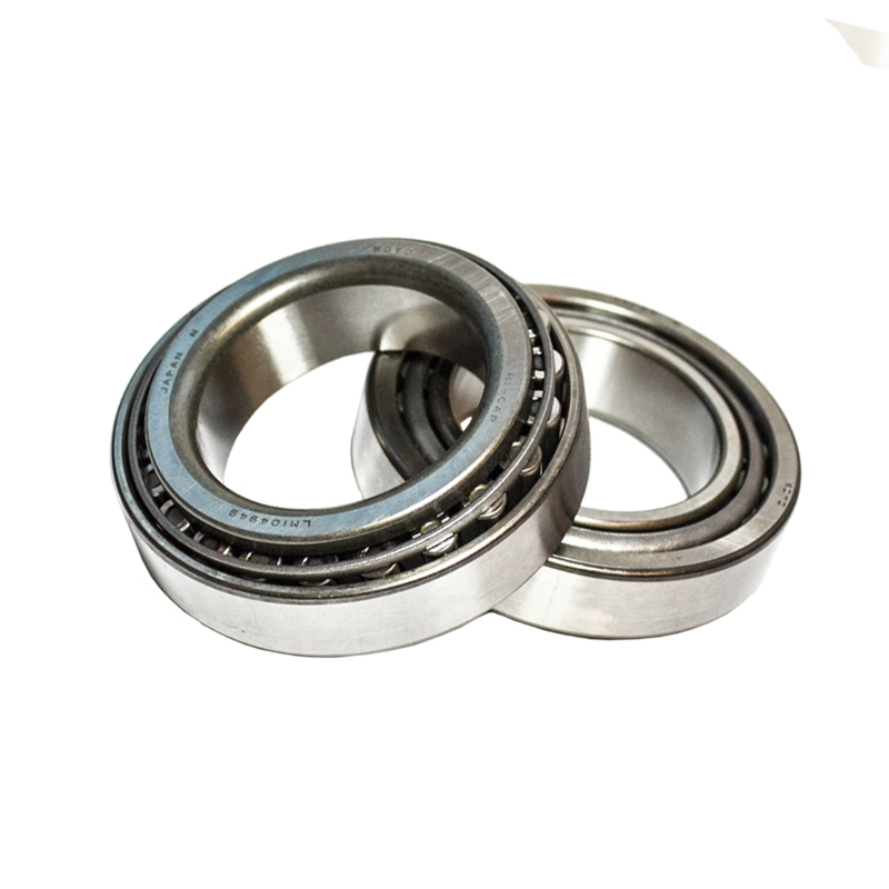 Toyota 8 Inch V6/80 Series Front Carrier Bearing Kit Nitro Gear and Axle