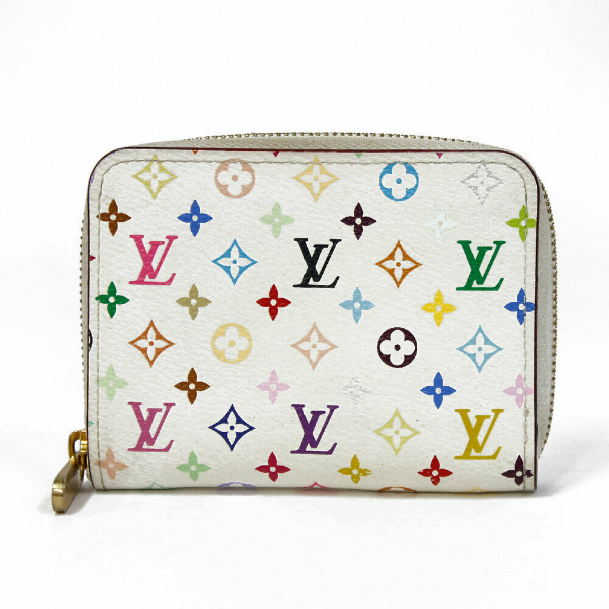 Louis Vuitton \N Kleinlederwaren Andere