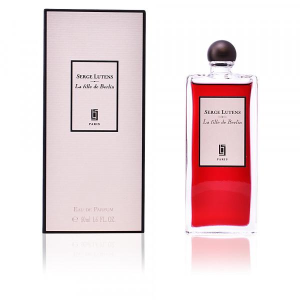 La Fille De Berlin - Serge Lutens Eau de parfum 50 ml