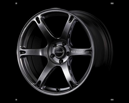 Volk Racing WVD6W45DFS TE037 6061 Wheel 18x9 5x100 45mm Formula Silver