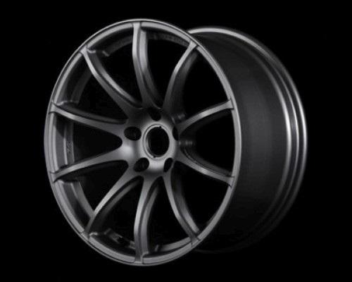 GramLights WGTO622WMGS 57Transcend Overseas Wheel 19x10.5 5x120 22mm Matte Graphite/Machining