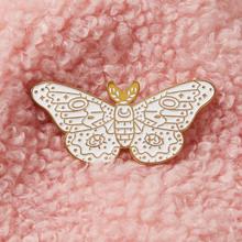 1pc Schmetterling Design Brosche